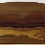 Porte-lettre  (1904-1910)